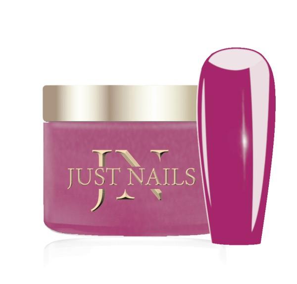 JUSTNAILS Premium Acryl Pulver - HOT SLIPPERS 12g