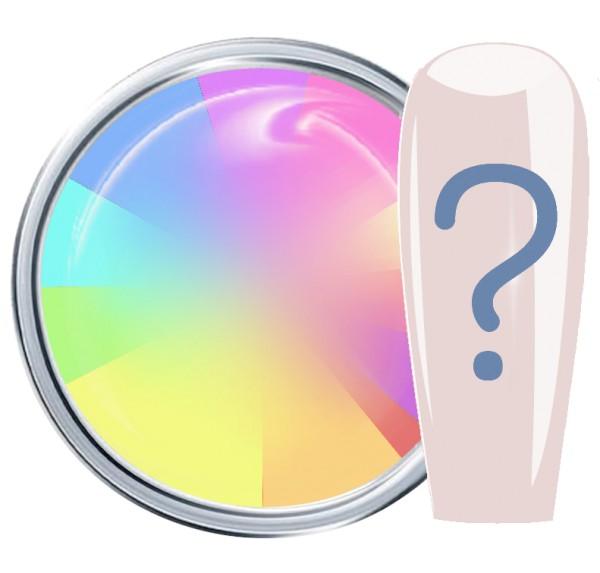 JUSTNAILS Farbgel Suprise me - Color Gel