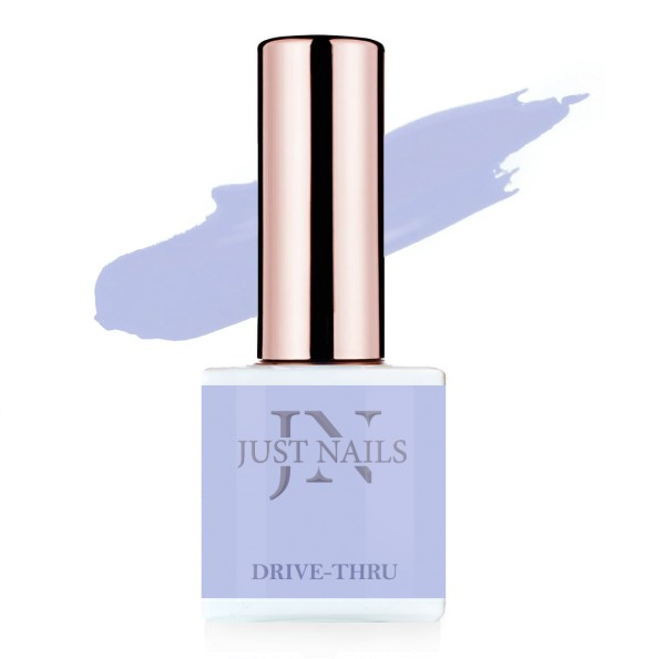 JUSTNAILS Flexi Colour - Drive-Thru - Polish Soak-off Gel 12ml