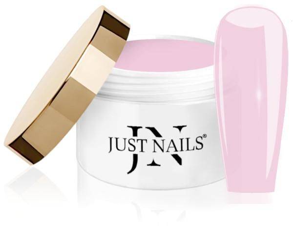 JUSTNAILS 1- Phasen-Gel New Line Candy Cream