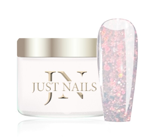 JUSTNAILS Premium Acryl - NECTAR