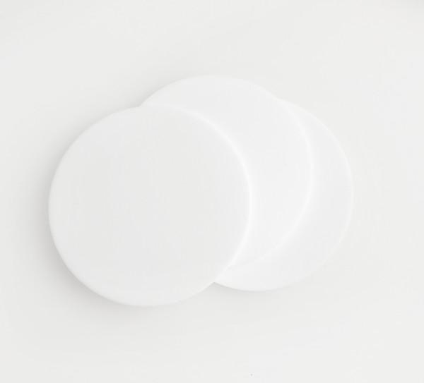 JUSTNAILS Unterlage zum Farben mischen Basteln Schmuck One Stroke 55mm
