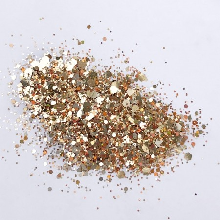 Glitter Anubis
