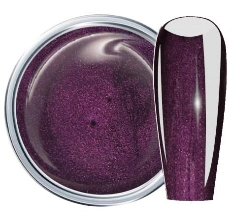JUSTNAILS Farbgel Purple Rain