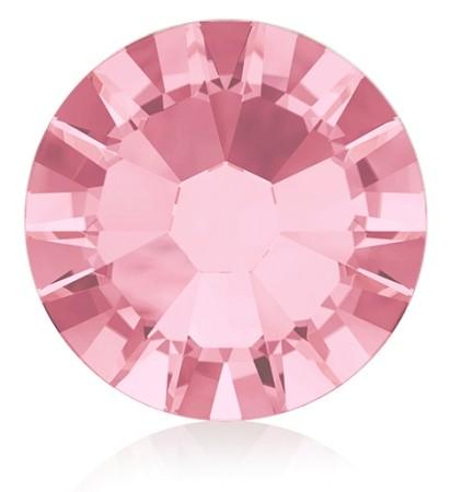 Swarovski® Light Rose 50 Stück