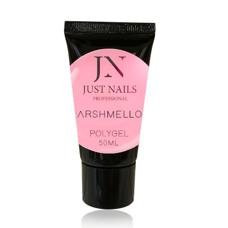 JUSTNAILS Polygel - Marshmellow 50ml