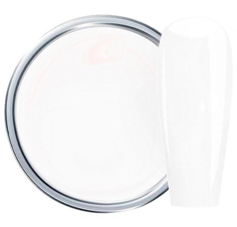 JUSTNAILS Premium 4D Plastilin - white