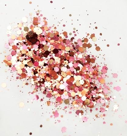 Glitter Mavea