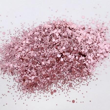 JUSTNAILS Glitter Joline