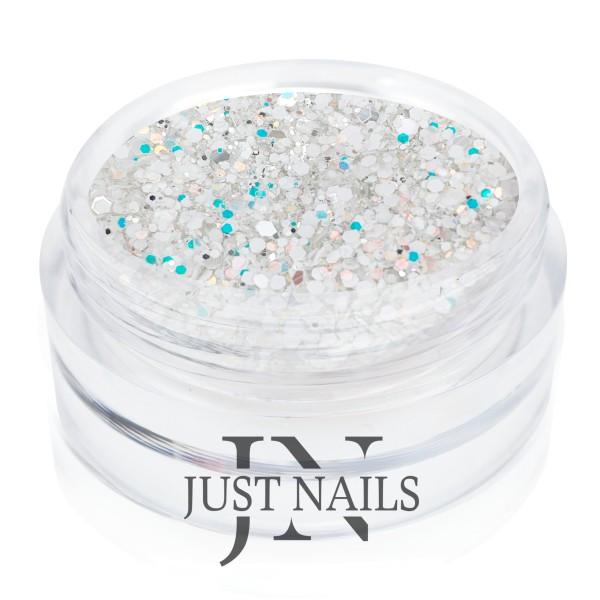JUSTNAILS Glitter Nina