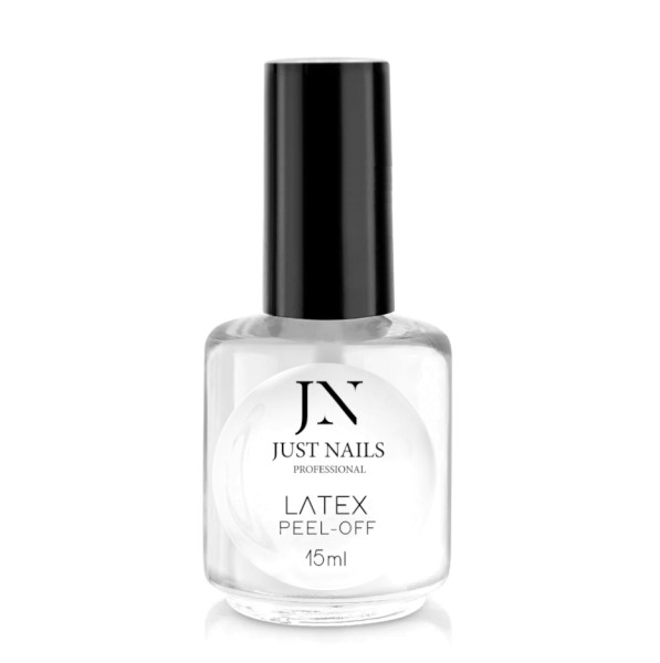 JUSTNAILS Latex Peel-Off 15ml