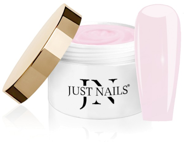 JUSTNAILS Premium Cover Build - Ice Cream