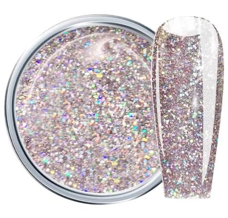 JUSTNAILS Farbgel Free Diamond