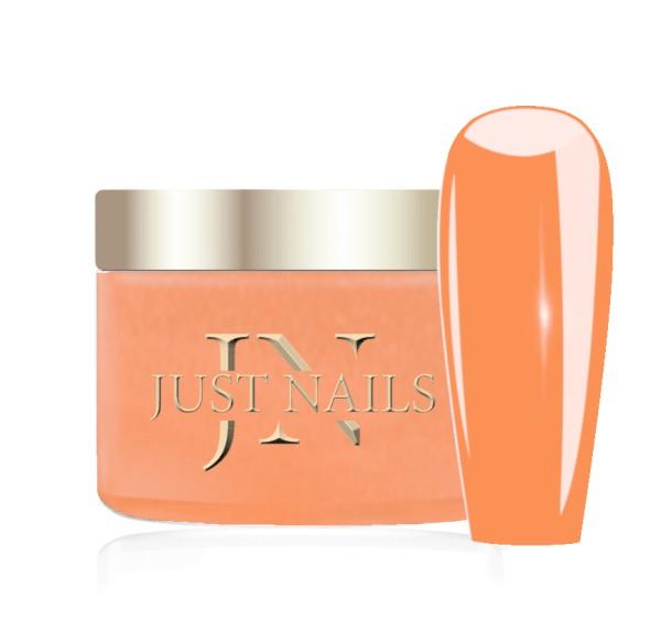 JUSTNAILS Premium Acryl Pulver - NEON MANGO SUNRISE 12g