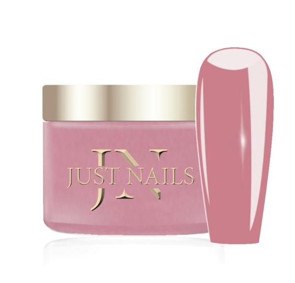 JUSTNAILS Premium Acryl Pulver - BUTTER PUNCH 12g