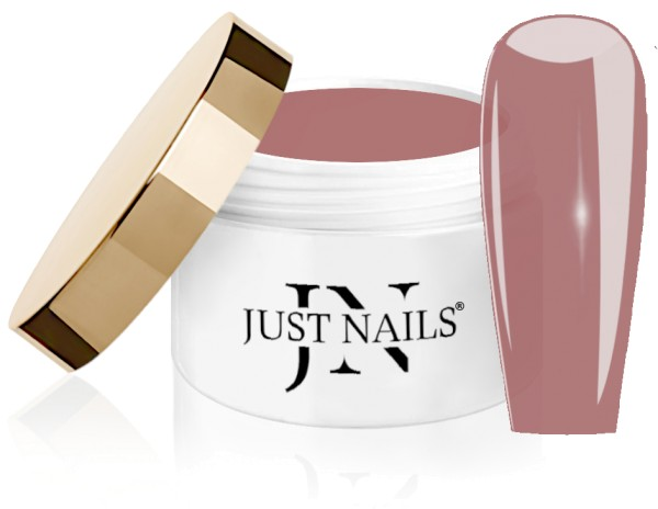 JUSTNAILS Cover Builder Gel - Lovely Bunch